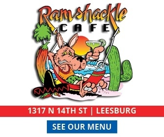 Ramshackle Cafe