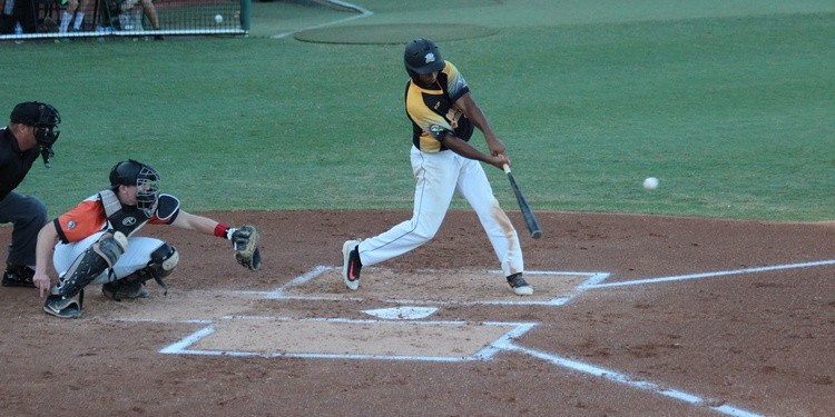 Leesburg Earns Spot In The Record Books With 8-2 Victory Over DeLand