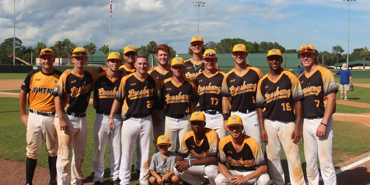 Lightning Lead West All-Stars to Win Over East