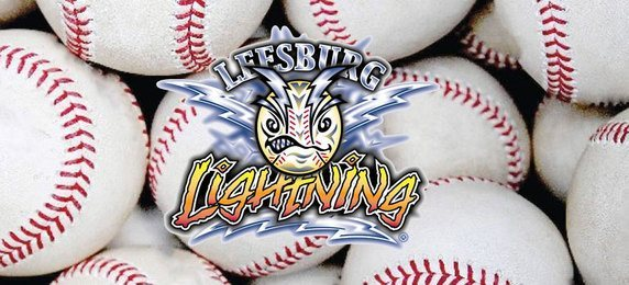 Diamond Dawgs Too Much for Lightning in 6-2 Loss