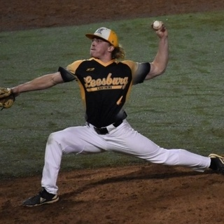 Gerry Kelly Earns Cy Young Award