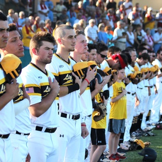Rats take series from Leesburg in Thursday night loss